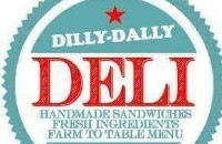 Dilly Dally Deli