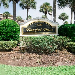Barefoot Trace Rentals St Augustine
