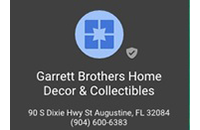 Garrett Brothers Home & Decor